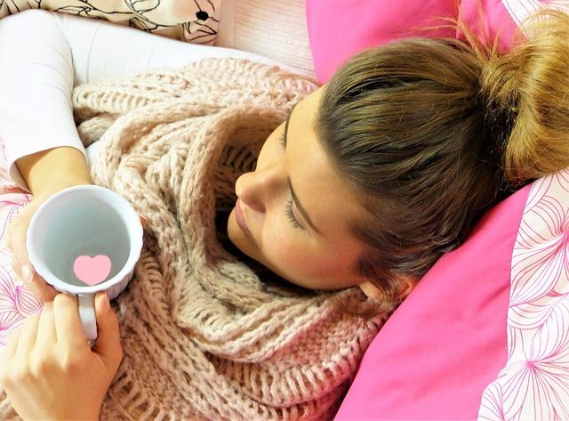 Sleep Boosts Immune System