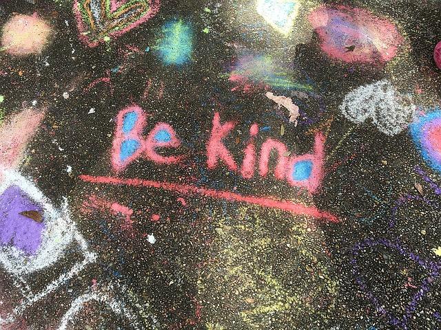 random acts of kindness spiritual practice