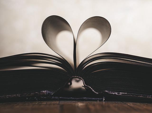 read a book relaxing spiritual practice