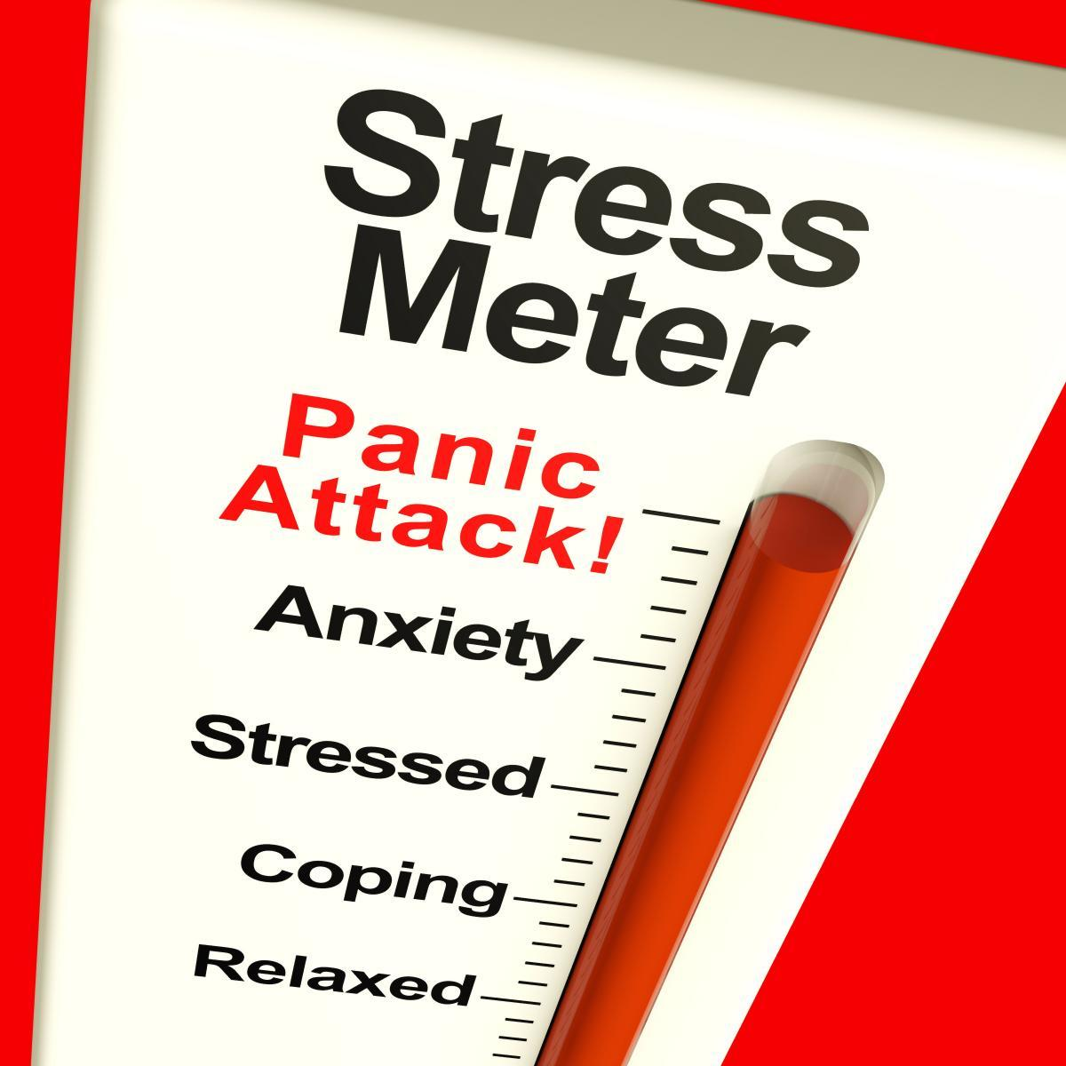 DPST_Stress Management Tips Stress  Meter